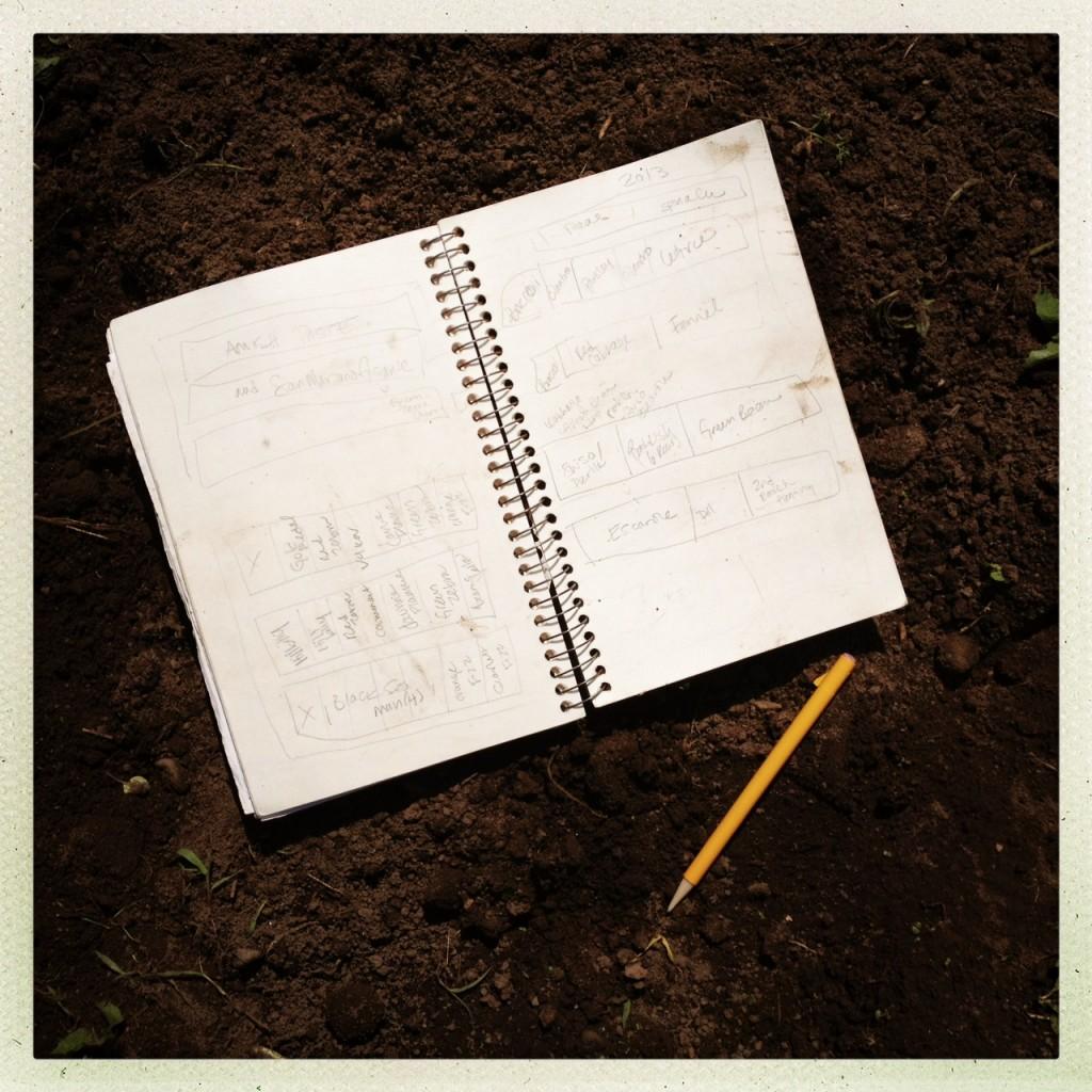 Pitchfork Diaries